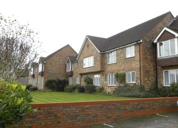 Thumbnail 1 bed property for sale in Hertswood Court, Hillside Gardens, Barnet