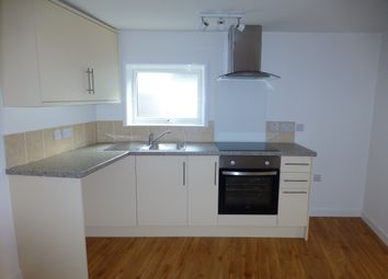 Thumbnail 1 bed flat to rent in High Street, Staplehurst, Tonbridge