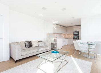 Thumbnail 3 bed property to rent in Camden Road, London