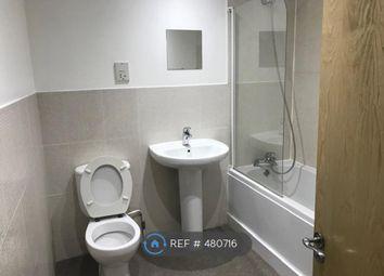Thumbnail 2 bed flat to rent in Banks Parade, Haddenham, Aylesbury
