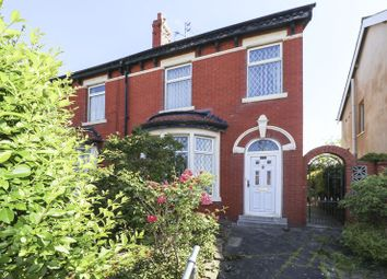 2 bed semi-detached house for sale in Westcliffe Drive, Blackpool FY3