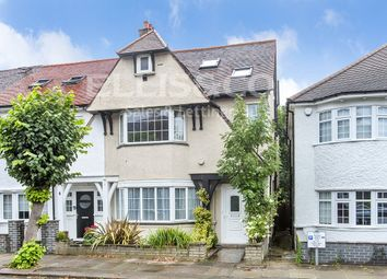 Thumbnail 5 bed property to rent in Forres Gardens, London