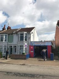 Thumbnail 2 bedroom property for sale in 143 Milton Road, Portsmouth, Hampshire