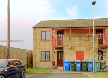 Thumbnail 1 bedroom flat for sale in Broughton Mews, Skipton