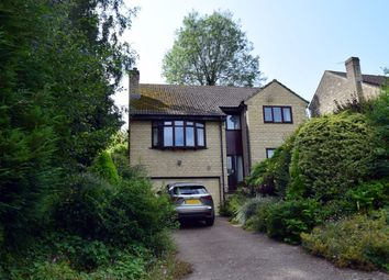 Thumbnail 5 bed detached house for sale in Whitecroft, Nailsworth, Stroud