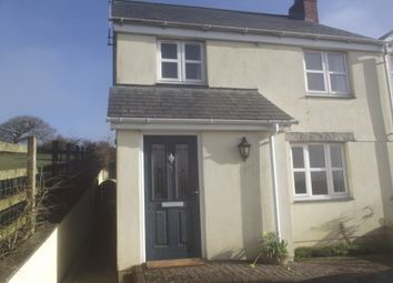 Thumbnail 3 bed property to rent in Tregenna Road, Blisland, Bodmin