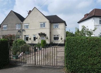 Thumbnail Semi-detached house for sale in Sidney Drive, Kingsley Holt, Stoke-On-Trent
