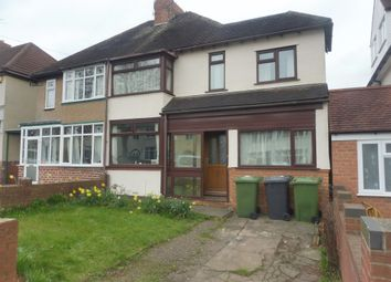 Thumbnail 3 bed semi-detached house for sale in Bruce Road, Kidderminster