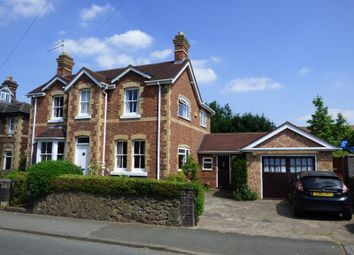 Thumbnail 4 bed detached house for sale in 119 Court Road, Malvern, Worcestershire