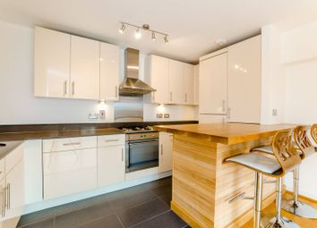 Thumbnail 2 bed flat for sale in Dickenson Road, Crouch End