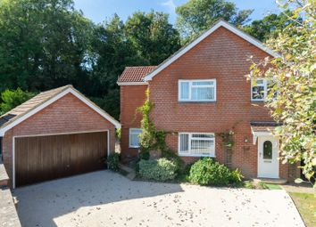 Thumbnail 4 bed detached house for sale in Forge Close, Eythorne