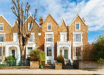 Thumbnail 2 bed flat to rent in Parkholme Road, Dalston