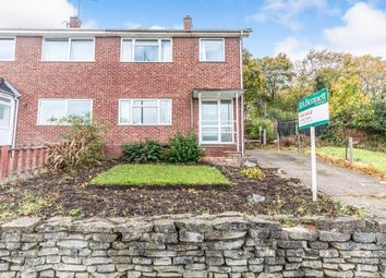 Thumbnail 3 bed semi-detached house for sale in Newtown Road, East Worcester, Worcester, Worcestershire