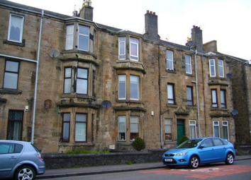 Thumbnail 1 bed flat to rent in Holmhead, Kilbirnie