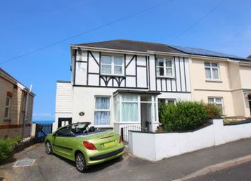 Thumbnail 4 bed semi-detached house for sale in Castle Hill, Ilfracombe