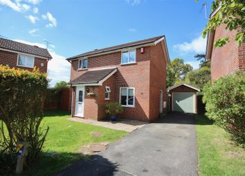 Thumbnail 3 bed property for sale in Meadowsweet, Waterlooville