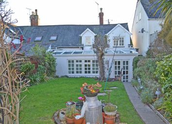 Thumbnail 2 bed semi-detached house for sale in Church Street, Sidford, Sidmouth