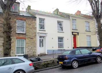 Thumbnail 5 bed town house for sale in Killigrew Place, Killigrew Street, Falmouth