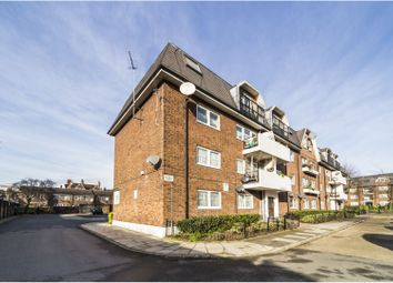 Thumbnail 3 bed flat for sale in Ilbert Street, Queen's Park