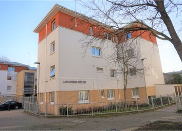 Thumbnail 2 bed flat for sale in 201 Hamlets Way, London