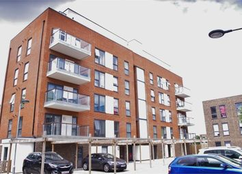 Thumbnail 2 bed flat to rent in Ridge Place, Orpington, Kent