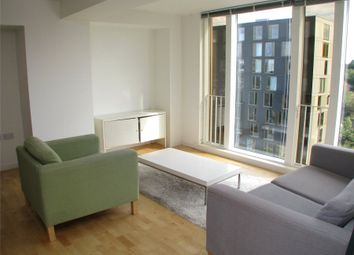 Thumbnail 1 bed flat to rent in Saxton, The Avenue, Leeds, West Yorkshire