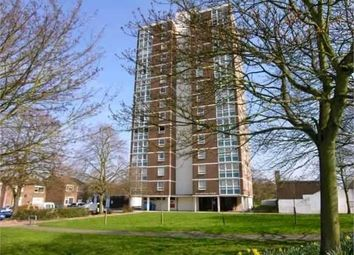 Thumbnail 1 bed flat for sale in Willow Field Tower, Harlow, Harlow, Essex.