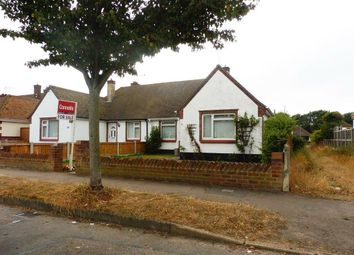 Thumbnail 2 bed semi-detached bungalow to rent in Turpins Avenue, Holland-On-Sea, Clacton-On-Sea