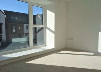 Thumbnail 3 bed town house to rent in Ffordd Penrhyn, Barry