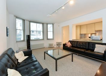 Thumbnail 2 bed flat to rent in Palace Gardens Terrace, Kensington