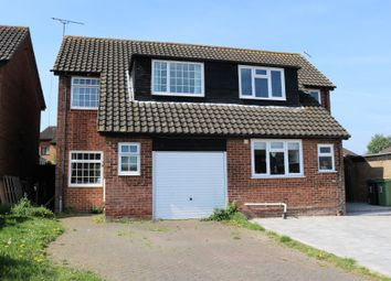 Thumbnail 3 bed semi-detached house to rent in Onslow Drive, Thame