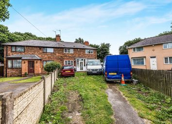 Thumbnail 3 bedroom semi-detached house for sale in Draycott Avenue, Erdington, Birmingham