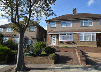 3 bed semi-detached house for sale in Allenswood Road, London SE9
