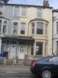 Thumbnail 1 bed flat to rent in Westminster Road, Morecambe