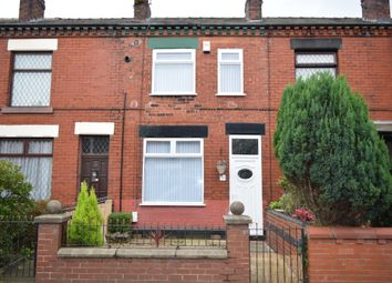 Thumbnail 2 bed terraced house to rent in Jethro Street, Bolton