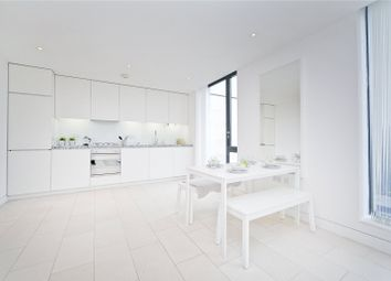 Thumbnail 1 bedroom flat to rent in Latitude House, Camden
