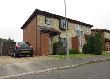 3 bed semi-detached house for sale in Forum Way, Sleaford NG34