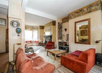 Thumbnail 4 bed terraced house for sale in Hartland Road, Queens Park, London