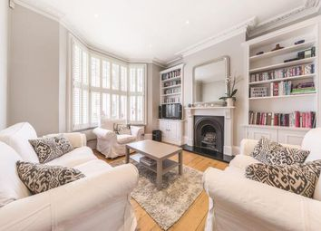 Thumbnail 5 bed terraced house for sale in Leathwaite Road, London