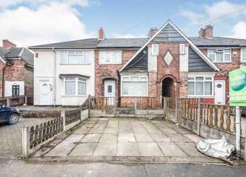 Kenwood Road, Bordesley Green, Birmingham B9. 3 bed semi-detached house for sale