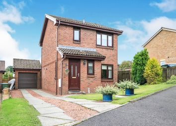 Thumbnail 3 bedroom detached house for sale in James Smith Avenue, Maddiston, Falkirk