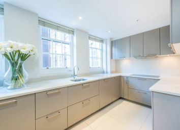 Thumbnail 4 bed flat for sale in 15 Portman Square, Marylebone, London