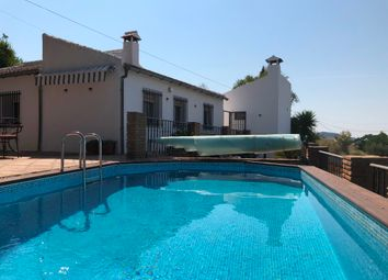 Thumbnail 3 bed country house for sale in El Cerro, Villanueva De La Concepción, Málaga, Andalusia, Spain