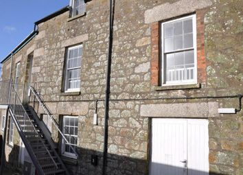Thumbnail 2 bed flat to rent in St. Michaels Terrace, Meneage Street, Helston
