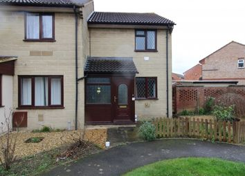 Thumbnail 2 bedroom end terrace house to rent in Windsor Drive, Bridgwater