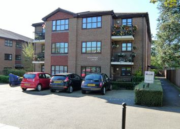 Thumbnail 1 bed flat to rent in Balmoral Gardens, Parkhill Road, Bexley