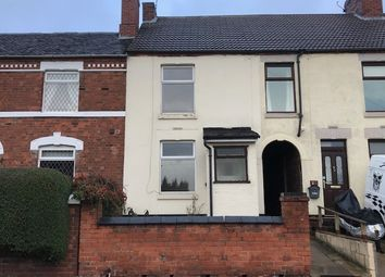 Thumbnail 3 bed terraced house for sale in Court Street, Woodville