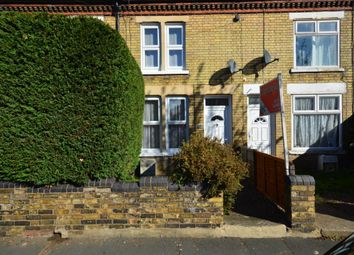 Thumbnail 2 bed property to rent in Padholme Road, Peterborough