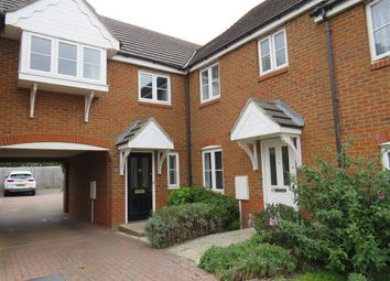 Thumbnail 3 bed semi-detached house to rent in Maple Fields, Seaford