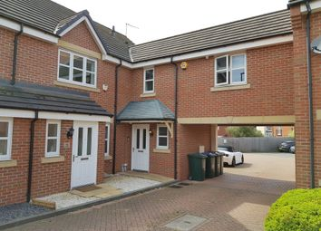 3 bed terraced house for sale in Hussar Court, Coventry CV3